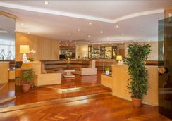 Park Hotel Dei Massimi - Roma - Lobi