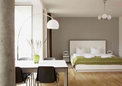 Karlito Apartmenthaus - Berlin - Kamar Tidur