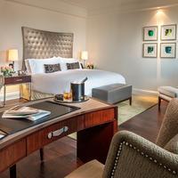 Rosewood Washington, D.C. Guestroom