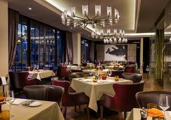 Rosewood Washington, D.C. - Washington - Restoran