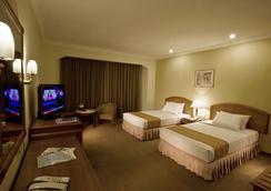 Bayview Hotel Georgetown Penang - George Town - Kamar Tidur
