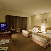 Bayview Hotel Georgetown Penang Guestroom