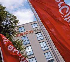 Intercityhotel Kassel