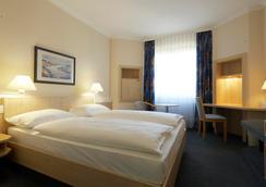 Intercityhotel Kassel - Kassel - Kamar Tidur