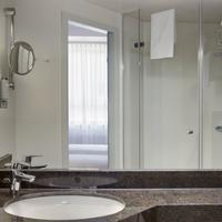 InterCityHotel Kassel IntercityHotel Kassel, Germany - Bathroom