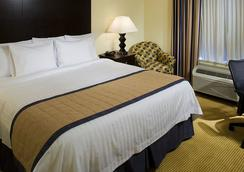 Fairfield Inn and Suites by Marriott Houston Intercontinental Airport - Houston - Kamar Tidur