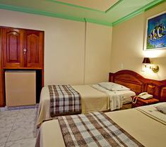 Krystal Hotel
