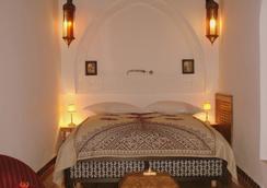 Riad Dar Alhambra - Marrakesh - Kamar Tidur