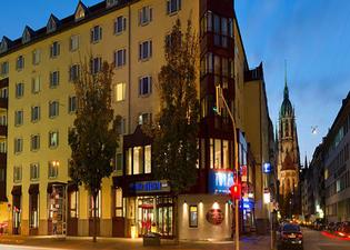 Tryp München City Center Hotel