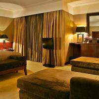 InterContinental Lisbon Guestroom