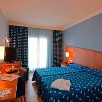 Delfin Hotel Guestroom