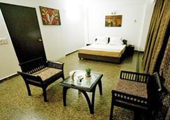 Hotel Vm residency - New Delhi - Kamar Tidur