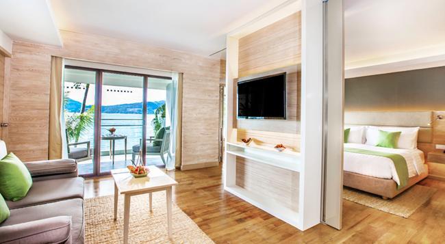 Amari Phuket - Phuket City - Bedroom