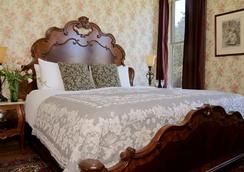 Monte Cristo Inn - San Francisco - Kamar Tidur