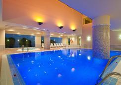 Hotel Fuerte Conil-Costa Luz - Conil de la Frontera - Kolam