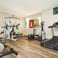 Hotel Fuerte Conil-Costa Luz Gym