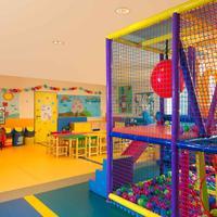Hotel Fuerte Conil-Costa Luz Childrens Area