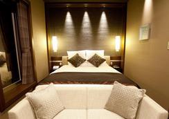 Hotel Granvia Osaka - Osaka - Kamar Tidur