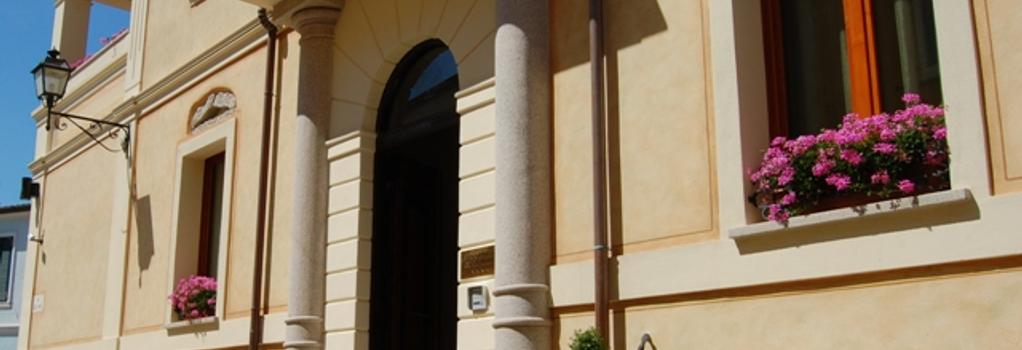 La Locanda del Conte Mameli - Olbia - Building