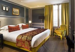 Hôtel La Belle Juliette - Paris - Kamar Tidur