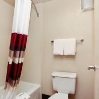 Red Roof Inn Santa Ana Guest room