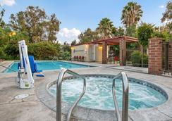 Red Roof Inn Santa Ana - Santa Ana - Spa