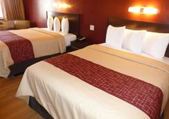 Red Roof Inn Grand Junction - Grand Junction - Kamar Tidur