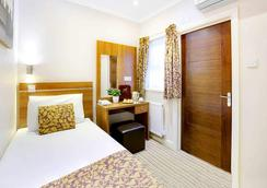 Queens Park Hotel - London - Kamar Tidur