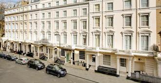 Queens Park Hotel - London - Bangunan