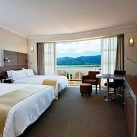 DoubleTree by Hilton Hotel Cairns Guest room