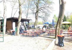 Waldrestaurant Müggelhort - Berlin - Restoran