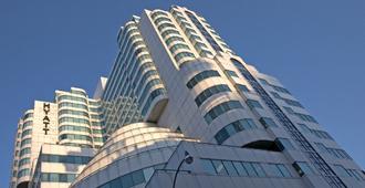 Hyatt Regency Toronto - Toronto - Bangunan