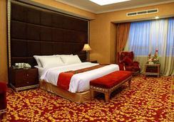 Premier Basko Hotel Padang - Kota Padang - Kamar Tidur