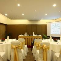 Hotel Express Residency Vadodara Indoor Wedding