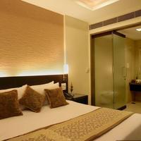 Hotel Express Residency Vadodara