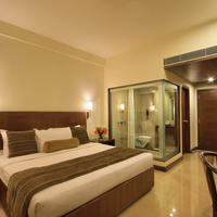 Hotel Express Residency Vadodara Guestroom