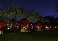 Hotel Express Residency - Vadodara - Restoran
