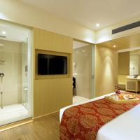 Hotel Express Towers Guestroom