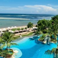 Grand Aston Bali Beach Resort Lobby