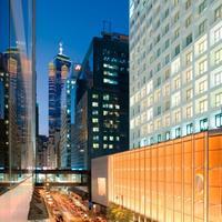 The Landmark Mandarin Oriental Hong Kong Exterior