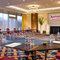 Budapest Marriott Hotel Meeting room
