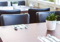 Hotel Victorie - Amsterdam - Restoran