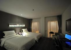 Kingtown Hotel - Chongqing - Kamar Tidur