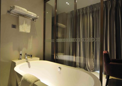 Kingtown Hotel - Chongqing - Kamar Mandi