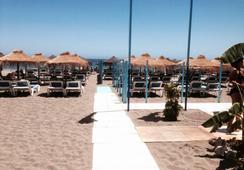 Hotel Roc Costa Park - Torremolinos - Pantai