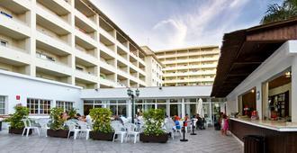 Hotel Roc Costa Park - Torremolinos - Bangunan