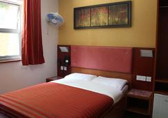 Eurotraveller Hotel Express - London - Kamar Tidur