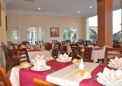 Marina Palace - Hammamet - Restoran