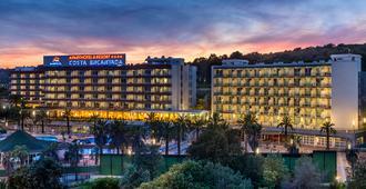 Aparthotel Costa Encantada - Lloret de Mar - Bangunan