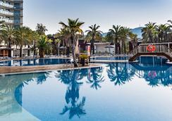 Aparthotel Costa Encantada - Lloret de Mar - Kolam